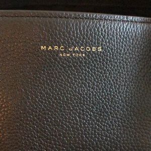 Marc Jacobs Bags - Marc Jacobs Genuine Leather Purse